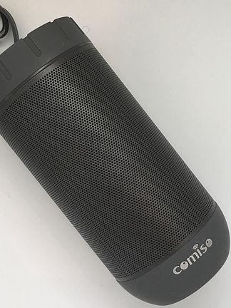 Comismo bluetooth speaker