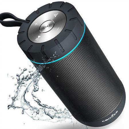 Comiso portable speaker