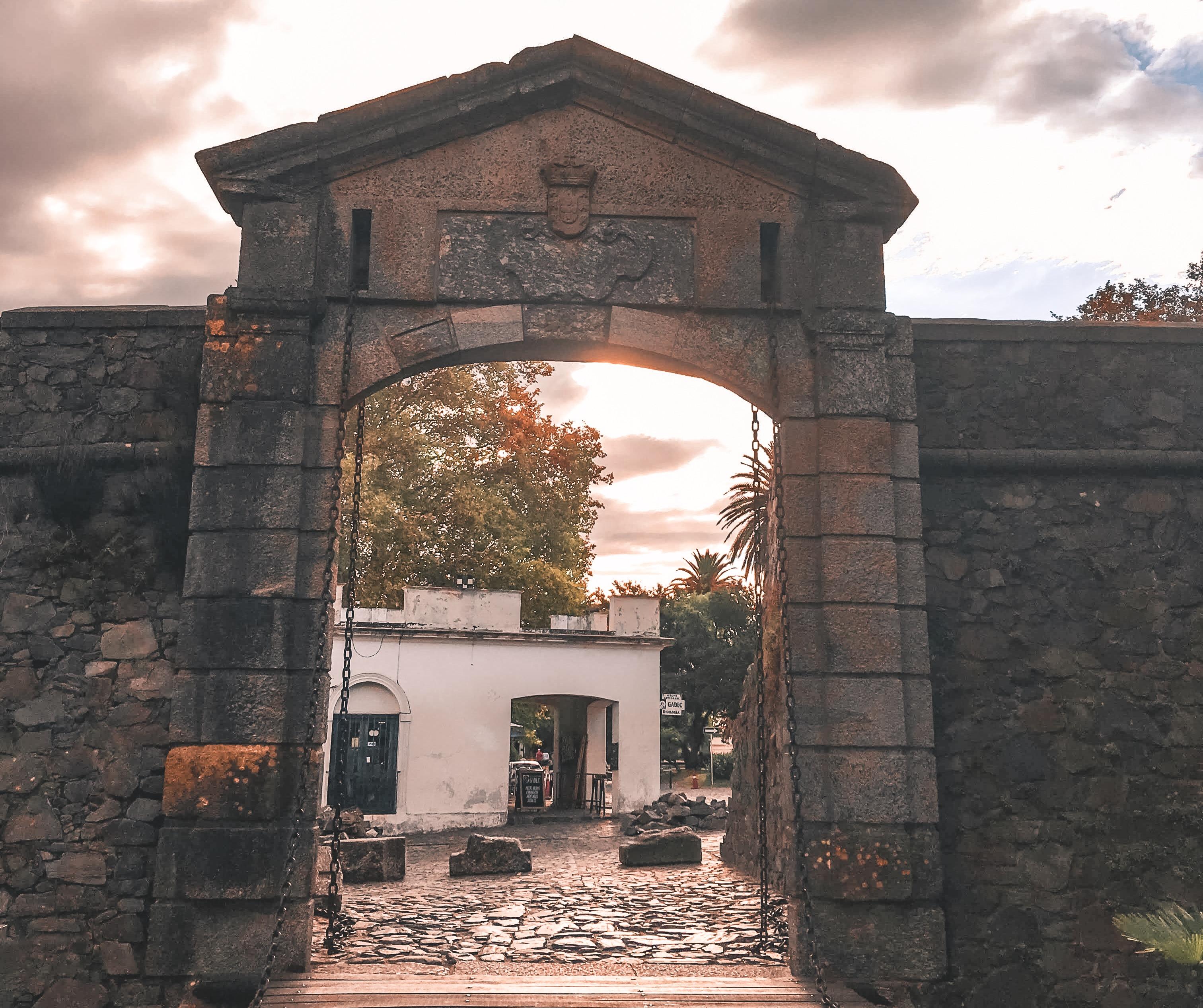 Old Town Colonia del Sacramento