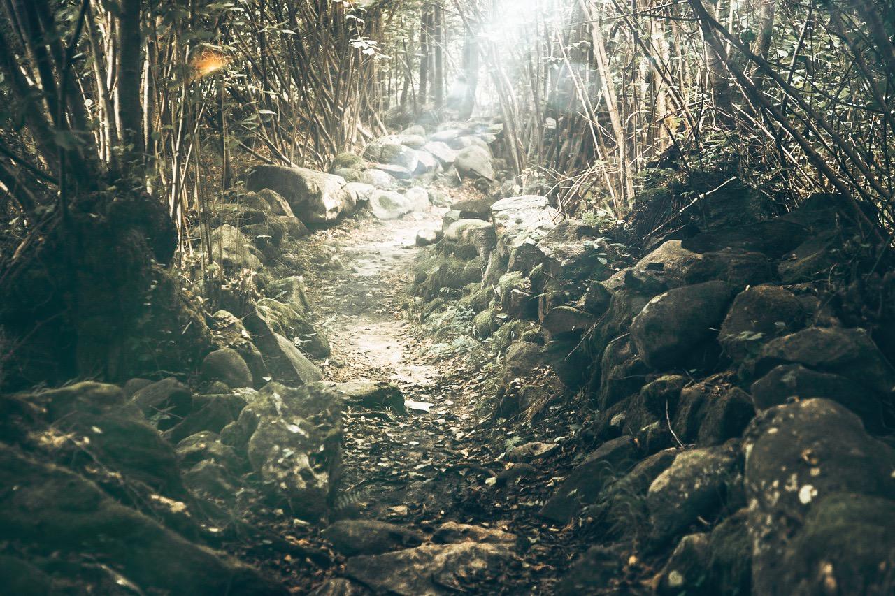 Hike Sucre Bolivia