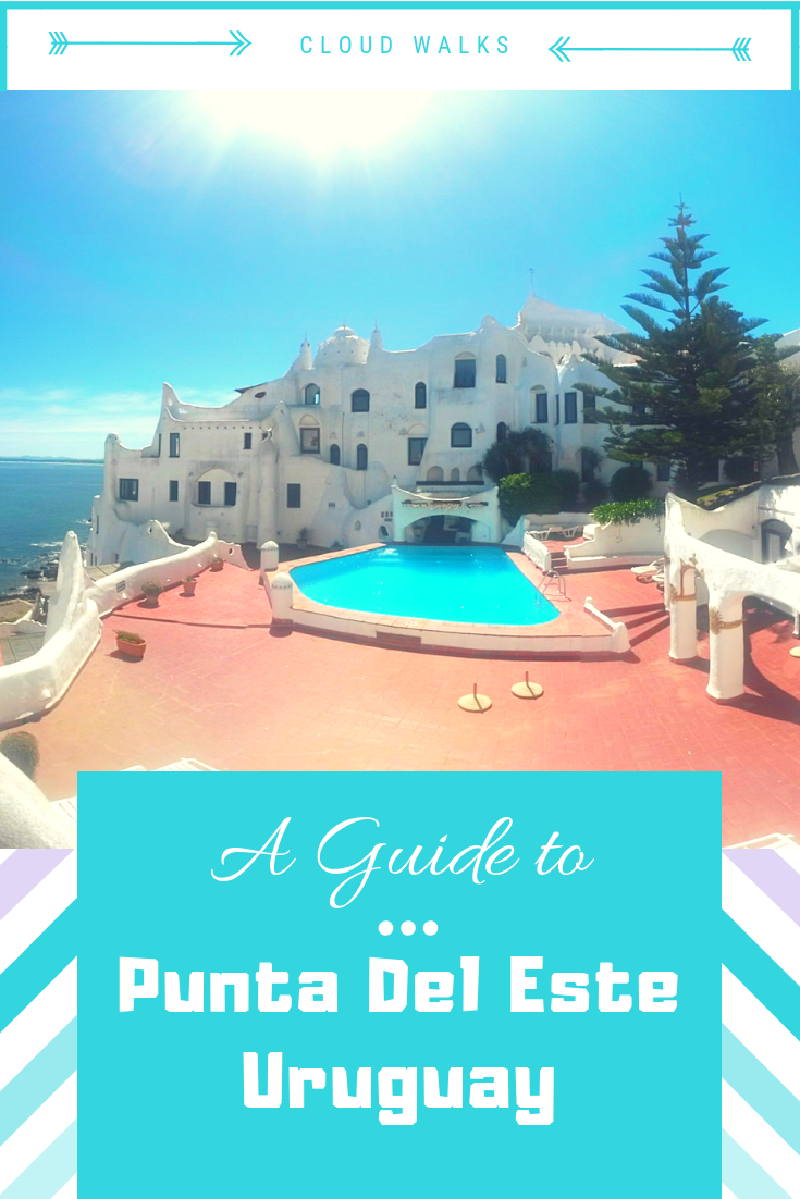 A Guide to Punta del este