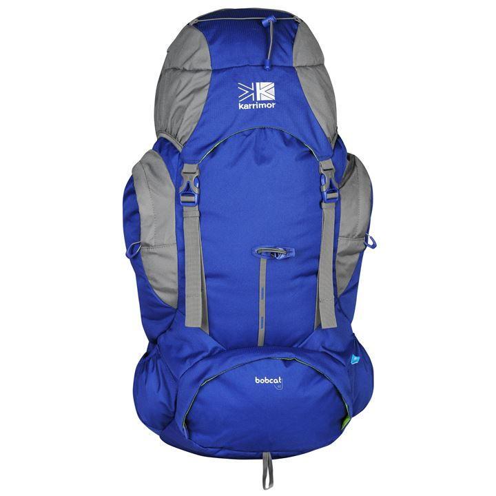 bobcat karrimor backpack