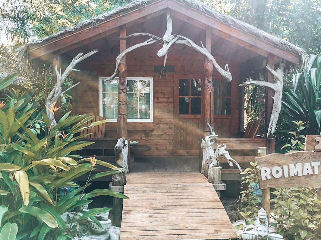 Secret Garden Vanuatu
