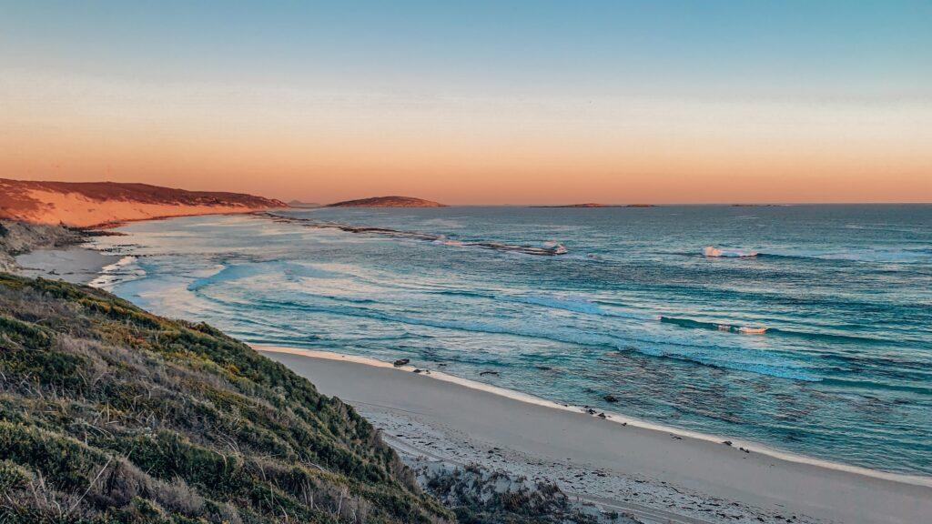 Discover South West Australia